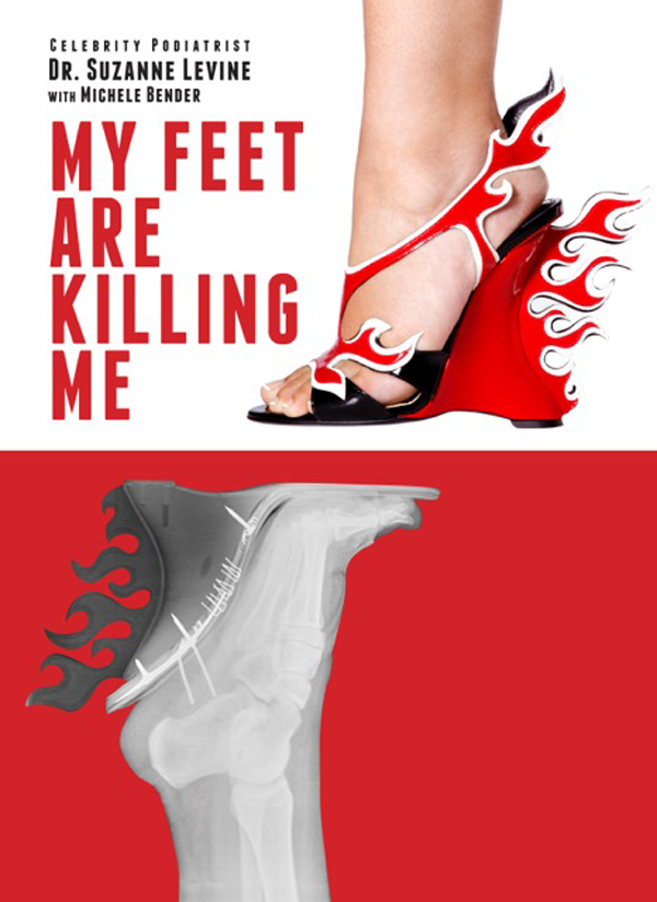My Feet Are Killing Me - Sneak Peek